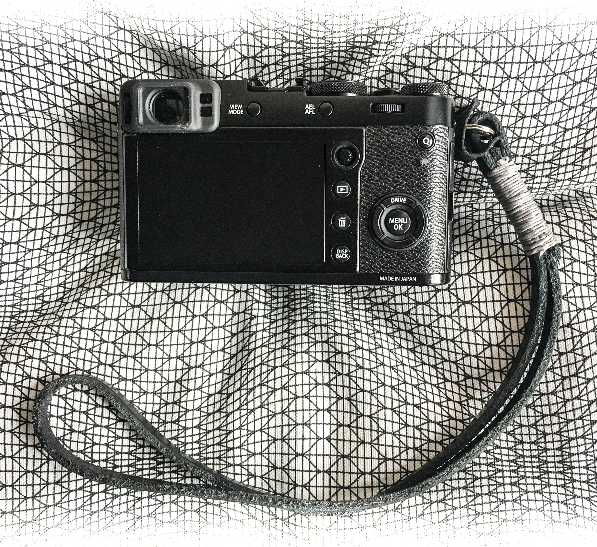 Fujifilm X100F Review – Loïc Magnien Street Photography
